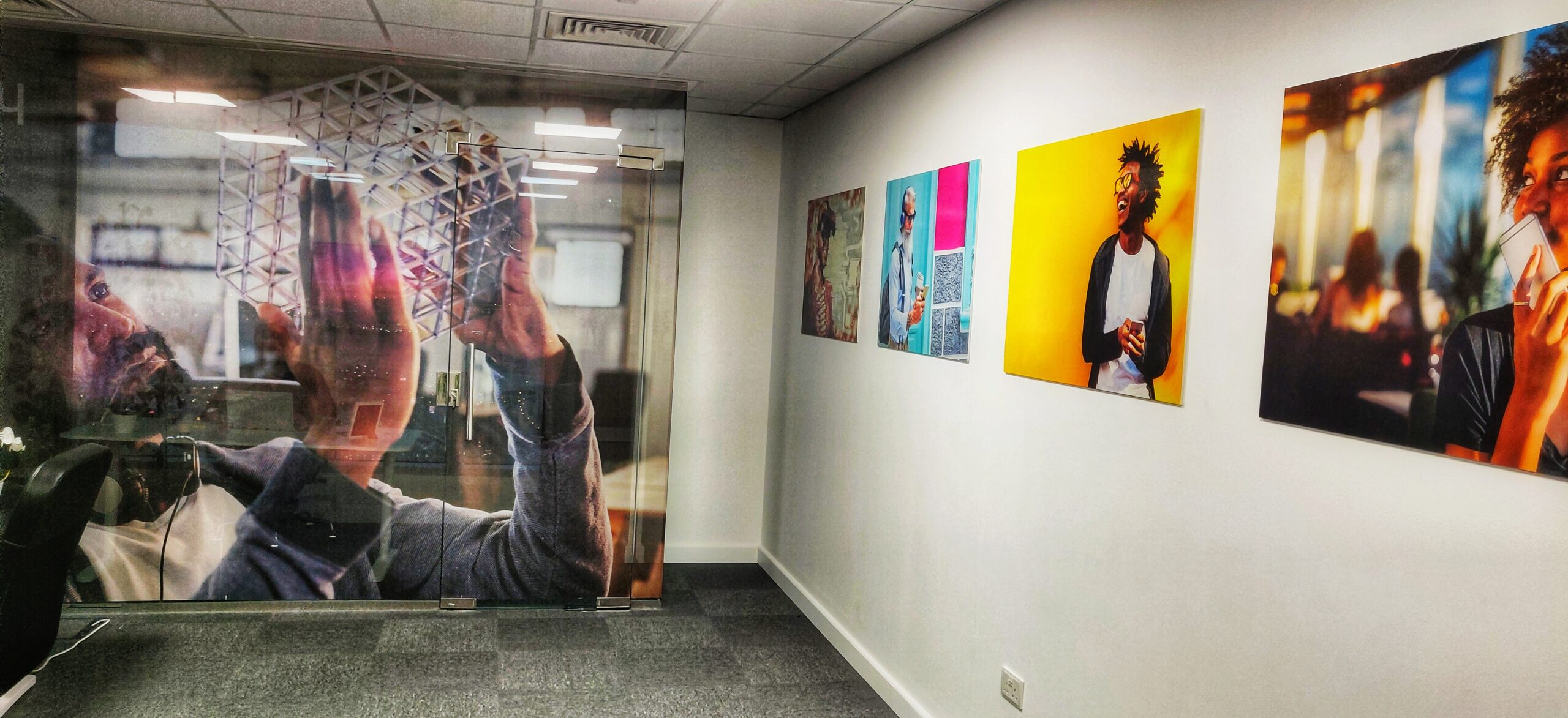 Technacy Solutions – New HQ Bahrain