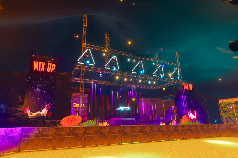 The virtual music festival: a pandemic one-off or trip to the future?